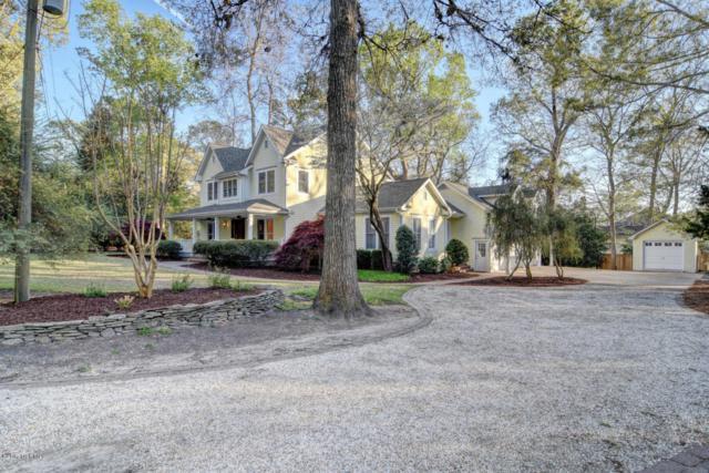 744 Arjean Drive, Wilmington, NC 28411 (MLS #100057808) :: Century 21 Sweyer & Associates
