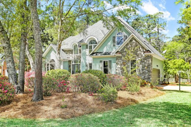 6205 Stonebridge Road, Wilmington, NC 28409 (MLS #100057837) :: Century 21 Sweyer & Associates