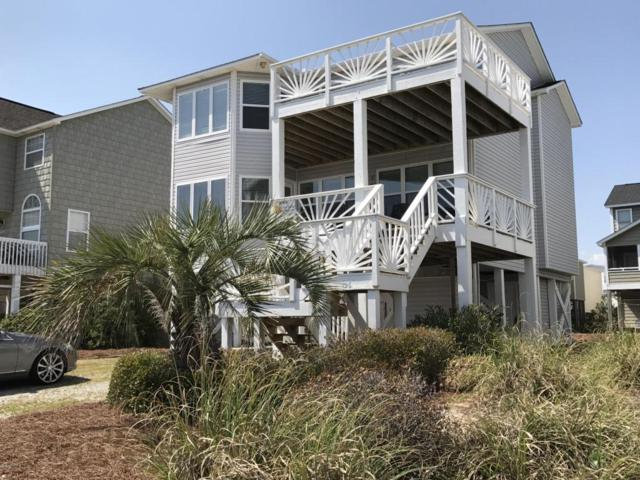126 W First Street, Ocean Isle Beach, NC 28469 (MLS #100057866) :: Century 21 Sweyer & Associates