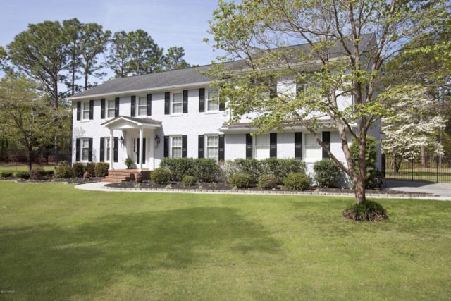 4032 Chapra Drive, Wilmington, NC 28412 (MLS #100057898) :: Century 21 Sweyer & Associates