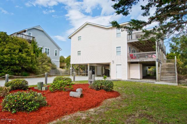 102 Tammy Street East, Emerald Isle, NC 28594 (MLS #100057909) :: Century 21 Sweyer & Associates