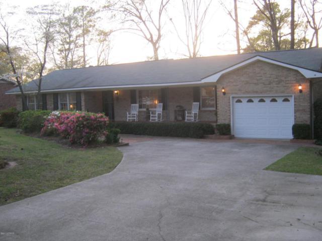 1344 Johnson Drive, Williamston, NC 27892 (MLS #100057915) :: Century 21 Sweyer & Associates