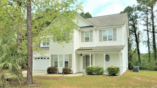 246 Haywood Court, Leland, NC 28451 (MLS #100057969) :: Chesson Real Estate Group