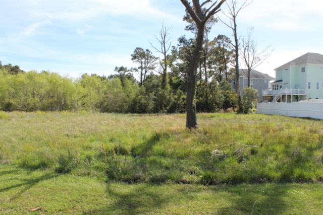 109 Pintail Lane, Harkers Island, NC 28531 (MLS #100057993) :: Century 21 Sweyer & Associates