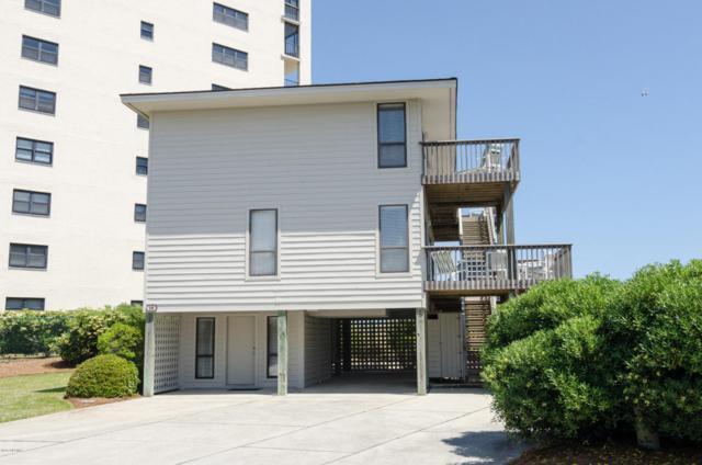 19 Sea Oats Lane #19, Wrightsville Beach, NC 28480 (MLS #100058001) :: Century 21 Sweyer & Associates