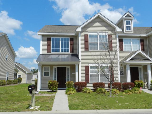 119 Cobblers Circle, Carolina Shores, NC 28467 (MLS #100058025) :: Century 21 Sweyer & Associates
