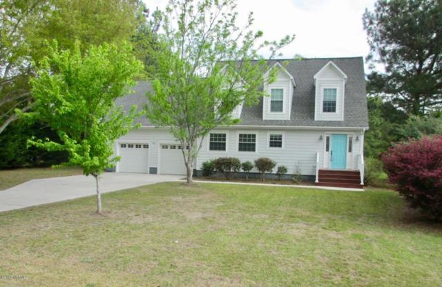101 Tidewater Drive, Newport, NC 28570 (MLS #100058097) :: Century 21 Sweyer & Associates
