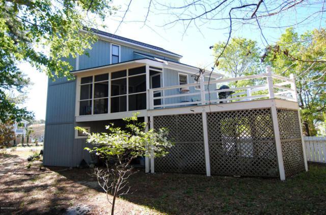 945 Carolina Sands Drive, Carolina Beach, NC 28428 (MLS #100058107) :: Century 21 Sweyer & Associates
