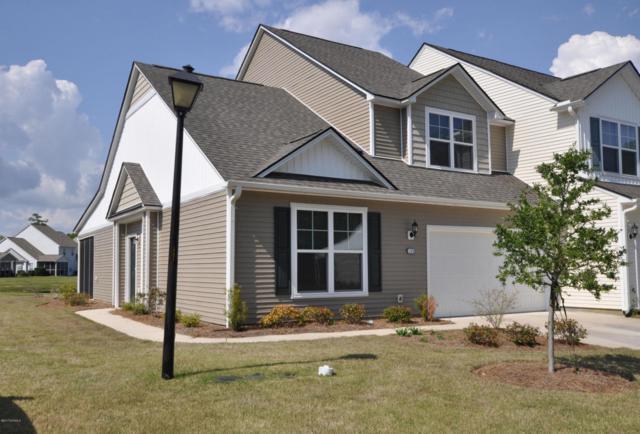 133 Freeboard Lane #2001, Carolina Shores, NC 28467 (MLS #100058112) :: David Cummings Real Estate Team