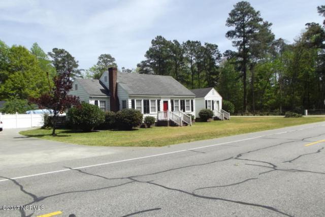 1133 Nc Highway 53 E, White Lake, NC 28337 (MLS #100058126) :: Century 21 Sweyer & Associates
