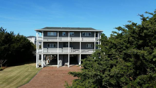 1324 Ocean Boulevard W, Holden Beach, NC 28462 (MLS #100058129) :: Century 21 Sweyer & Associates