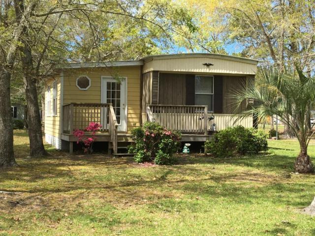 1530 Oak Ridge Drive, Ocean Isle Beach, NC 28469 (MLS #100058169) :: Century 21 Sweyer & Associates
