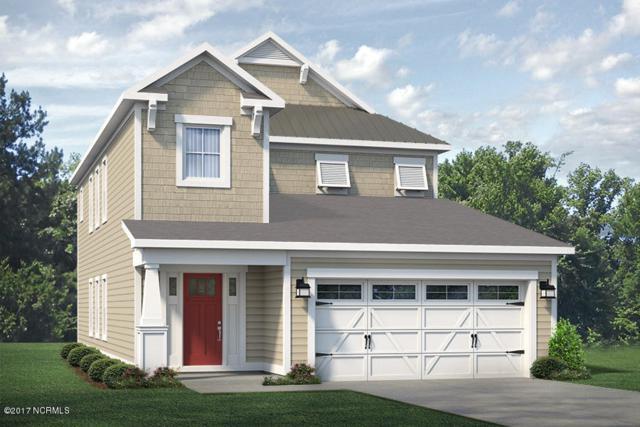 178 Aurora Place, Hampstead, NC 28443 (MLS #100058280) :: Century 21 Sweyer & Associates