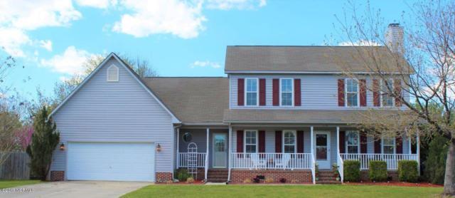 116 Hudson Lane, Jacksonville, NC 28540 (MLS #100058340) :: Century 21 Sweyer & Associates