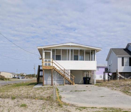 549 Ocean Drive, North Topsail Beach, NC 28460 (MLS #100058450) :: Century 21 Sweyer & Associates