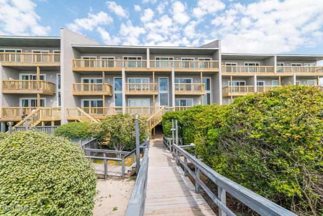 319 Salter Path Road #9, Pine Knoll Shores, NC 28512 (MLS #100058468) :: Courtney Carter Homes