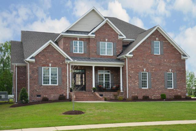 4004 Dunhagan Road, Greenville, NC 27858 (MLS #100058489) :: Century 21 Sweyer & Associates
