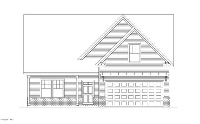 503 Hope Crest Loop, Shallotte, NC 28470 (MLS #100058567) :: Century 21 Sweyer & Associates