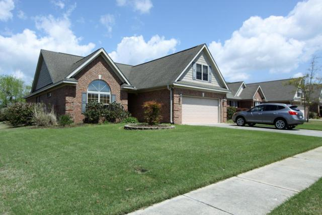 85 Highlands Drive, Hampstead, NC 28443 (MLS #100058640) :: Century 21 Sweyer & Associates
