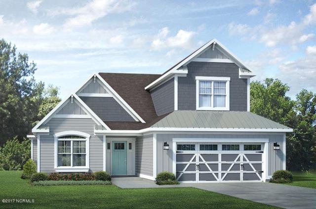 24 Viona Lane, Hampstead, NC 28443 (MLS #100058642) :: Century 21 Sweyer & Associates