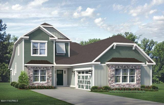 31 Evergreen Lane, Hampstead, NC 28443 (MLS #100058651) :: Century 21 Sweyer & Associates