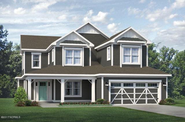 41 Evergreen Lane, Hampstead, NC 28443 (MLS #100058654) :: Century 21 Sweyer & Associates