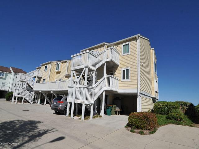 1100 Fort Fisher Boulevard S #205, Kure Beach, NC 28449 (MLS #100058686) :: Century 21 Sweyer & Associates