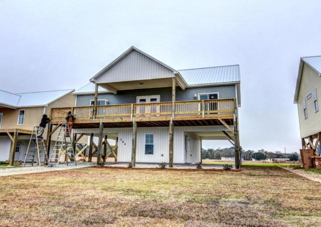 120 Shell Rock Lane, Hubert, NC 28539 (MLS #100058714) :: Century 21 Sweyer & Associates