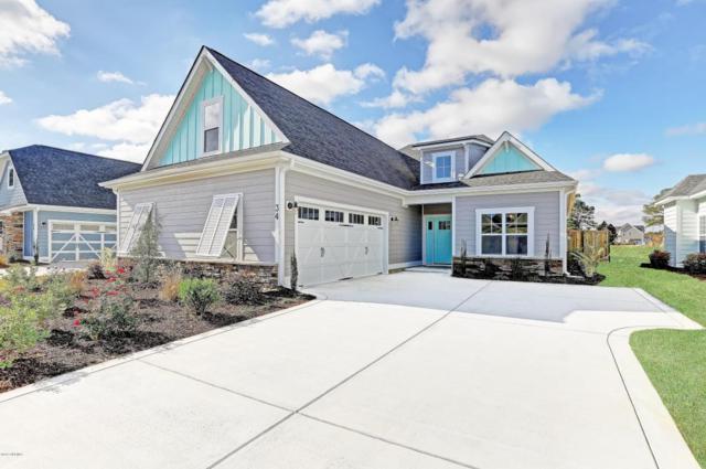 34 Viona Lane, Hampstead, NC 28443 (MLS #100058723) :: Century 21 Sweyer & Associates