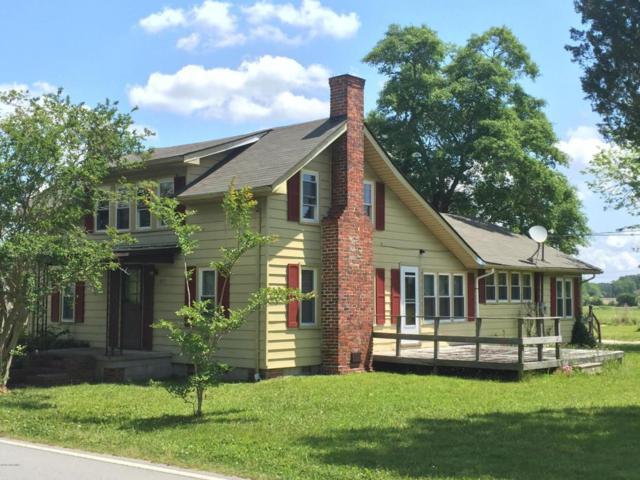1277 Newport Loop Road, Newport, NC 28570 (MLS #100058756) :: Century 21 Sweyer & Associates