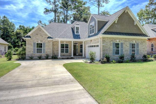 7172 Arbor Oaks Drive, Wilmington, NC 28411 (MLS #100058773) :: Century 21 Sweyer & Associates