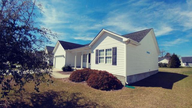 302 S South Tree Court, Newport, NC 28570 (MLS #100058816) :: Century 21 Sweyer & Associates