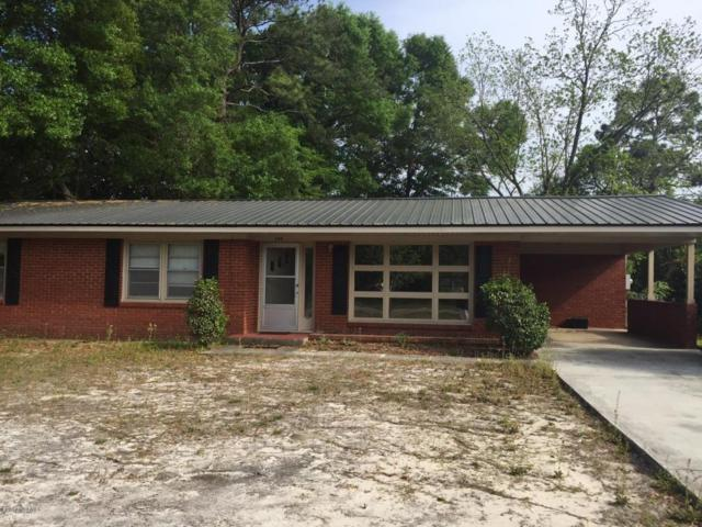 209 Brightwood Road, Wilmington, NC 28409 (MLS #100058834) :: Century 21 Sweyer & Associates