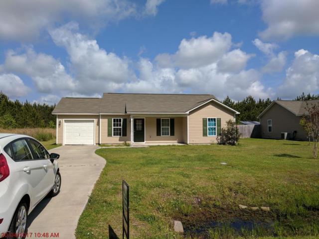 455 Springhill Road, Maysville, NC 28555 (MLS #100058855) :: Century 21 Sweyer & Associates