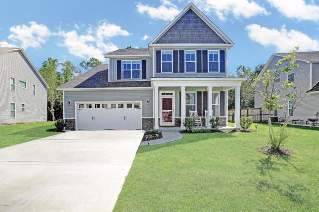 720 Heartwood Drive, Winnabow, NC 28479 (MLS #100058880) :: Century 21 Sweyer & Associates