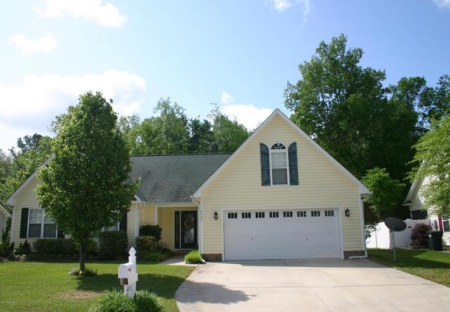 405 Conner Grant, New Bern, NC 28562 (MLS #100058888) :: Century 21 Sweyer & Associates