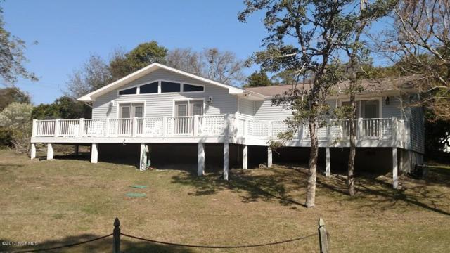 200 James Drive, Emerald Isle, NC 28594 (MLS #100058899) :: Century 21 Sweyer & Associates