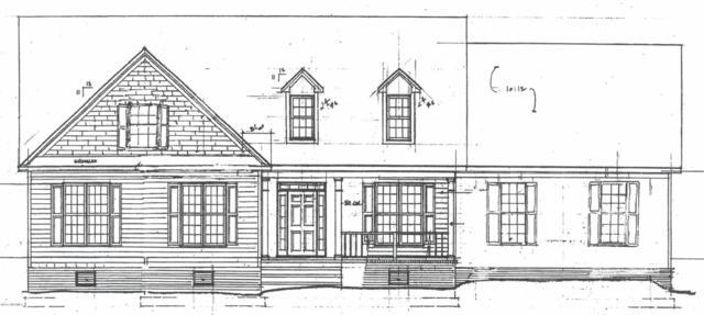 3407 Wyncliff Drive N, Wilson, NC 27896 (MLS #100058911) :: Century 21 Sweyer & Associates