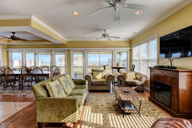 2060 New River Inlet Road, North Topsail Beach, NC 28460 (MLS #100058938) :: Century 21 Sweyer & Associates