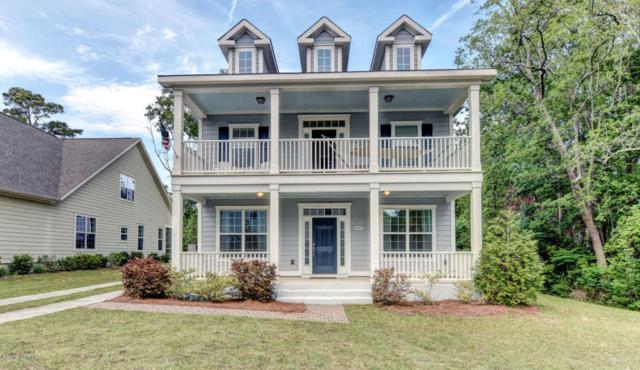 969 Tidalwalk Drive, Wilmington, NC 28409 (MLS #100058964) :: David Cummings Real Estate Team