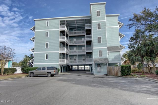 712 Saint Joseph Street #302, Carolina Beach, NC 28428 (MLS #100059094) :: Harrison Dorn Realty