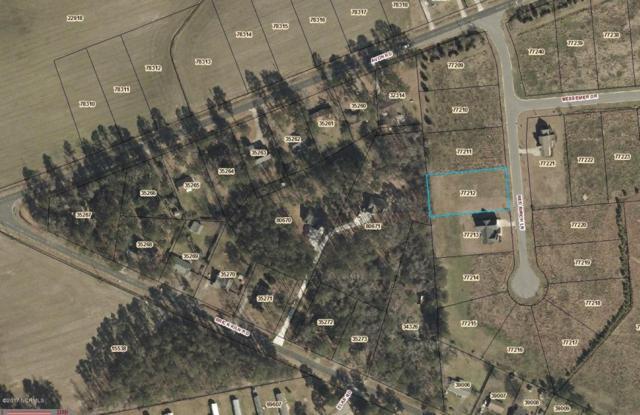 738 Red Birch Lane, Greenville, NC 27858 (MLS #100059155) :: Century 21 Sweyer & Associates
