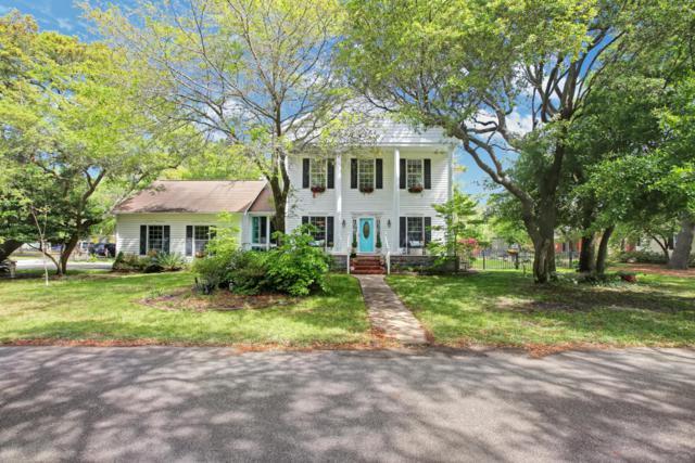 300 Keziah Street, Oak Island, NC 28465 (MLS #100059176) :: Century 21 Sweyer & Associates