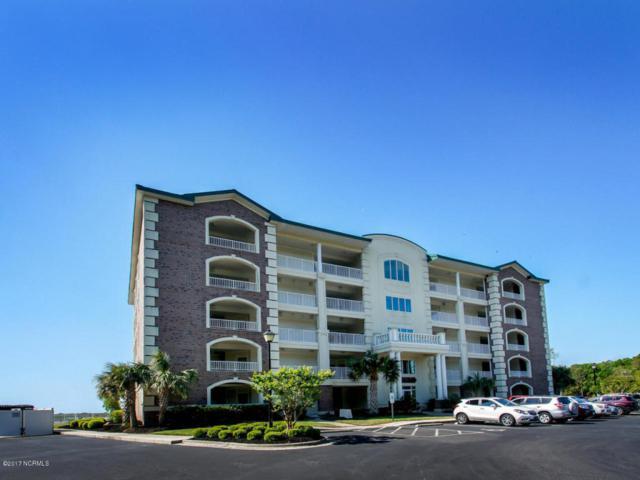 915 Shoreline Drive W #134, Sunset Beach, NC 28468 (MLS #100059191) :: Century 21 Sweyer & Associates
