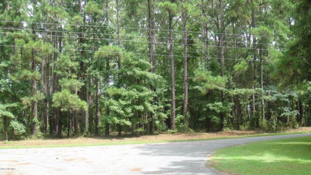 00 Charlie Road, Arapahoe, NC 28510 (MLS #100059199) :: Century 21 Sweyer & Associates