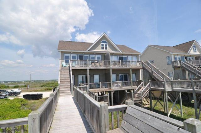 211 Goldsboro Drive, North Topsail Beach, NC 28460 (MLS #100059210) :: The Keith Beatty Team
