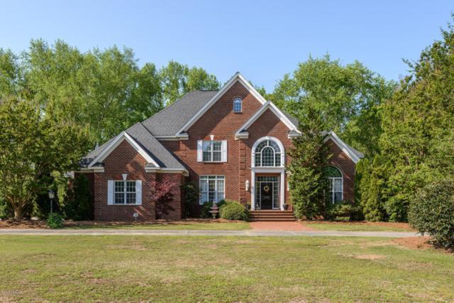 1603 Bradford Place, Winterville, NC 28590 (MLS #100059234) :: Century 21 Sweyer & Associates