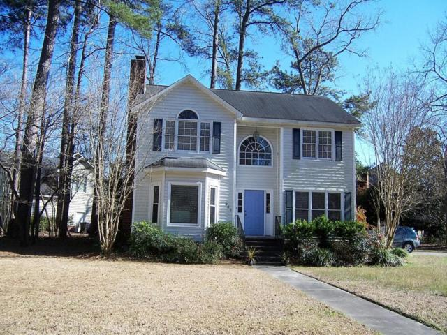 205 Bent Creek Drive, Greenville, NC 27834 (MLS #100059417) :: Century 21 Sweyer & Associates
