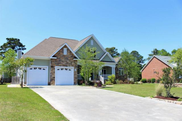 1703 Club House Drive, Morehead City, NC 28557 (MLS #100059433) :: Century 21 Sweyer & Associates