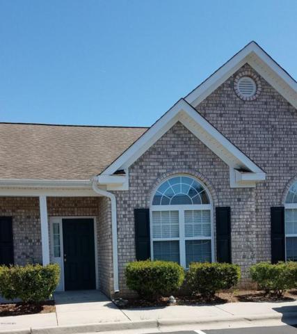 4975 Kona Court #2, Southport, NC 28461 (MLS #100059498) :: David Cummings Real Estate Team